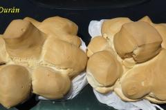 Pan de garrovillas