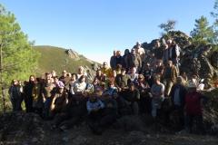 XXXVI Día de la Seta de Extremadura en Cañamero (10)