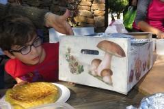 XXXVI Día de la Seta de Extremadura en Cañamero (3)
