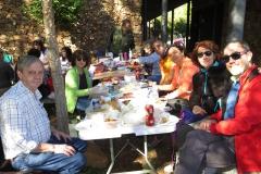 XXXVI Día de la Seta de Extremadura en Cañamero (4)