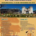XXXVII DÍA SETA EXTREMADURA - MICOEX - BADAJOZ ELVAS