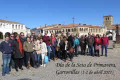 Garrovillas 1