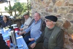 XXXVI Día de la Seta de Extremadura en Cañamero (7)
