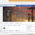 Grupo MICOEX en facebook