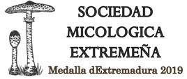 SOCIEDAD MICOLÓGICA EXTREMEÑA