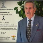 Juan Morales - Expresidente de MICOEX